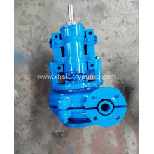 1.5/1C-HH  High Head Mining Duty Pump